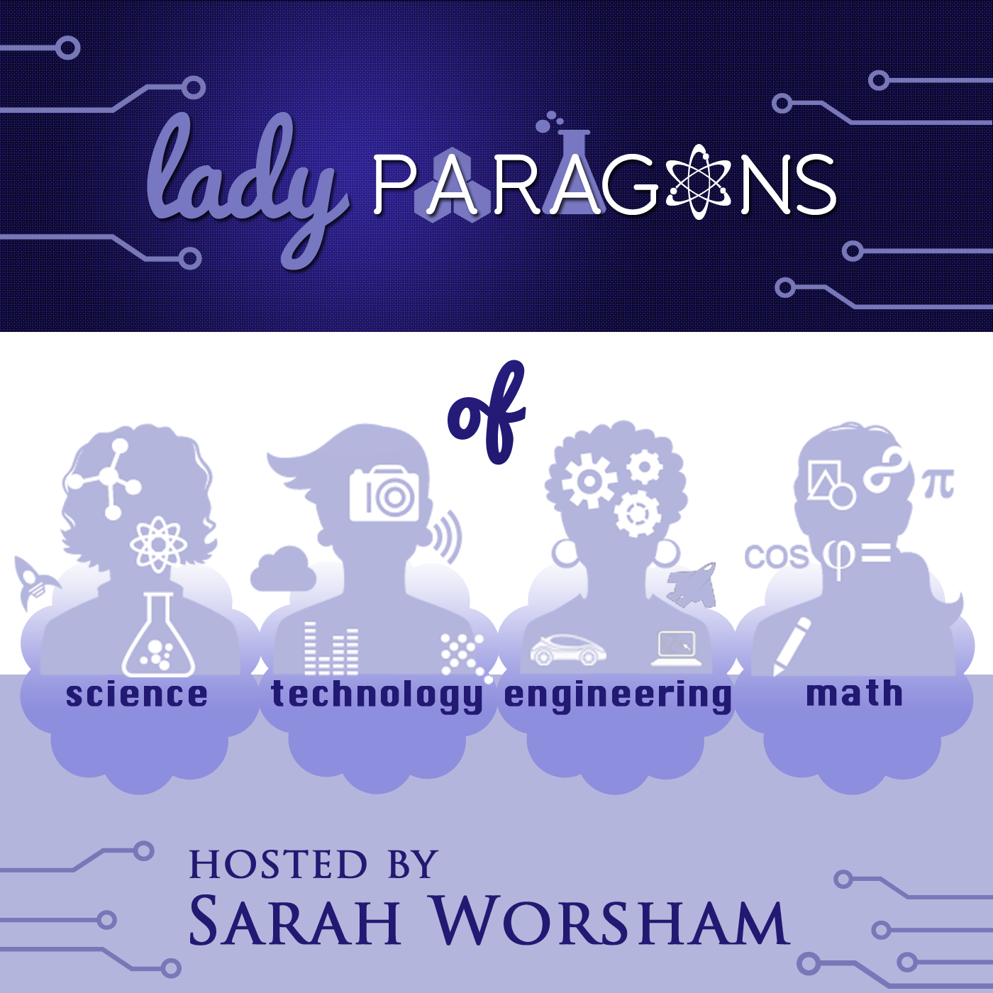 Lady Paragons Women in STEM